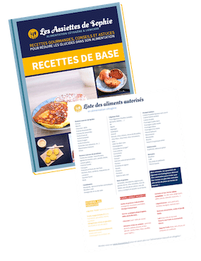 Ebook recettes cétogènes PDF gratuit